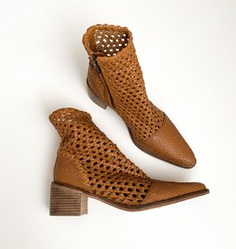 Free People In the Loop Woven Boot
