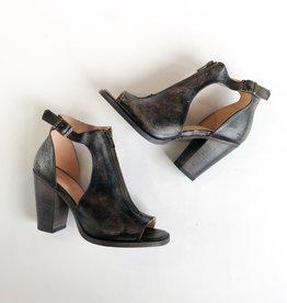 Bed Stu Olena Peep Toe Ankle Boot