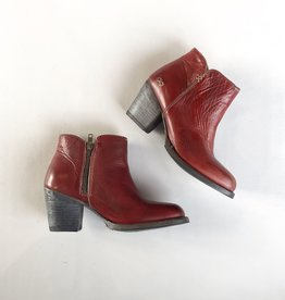 Bed Stu Yell Rustic Ankle Boot