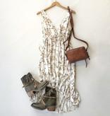 Lovestoned maxi dress