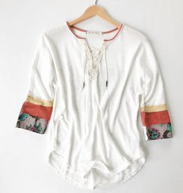 Free People blitz tee