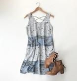 Aventura laney dress