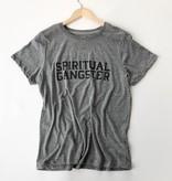 Spiritual Gangster Rec Tee