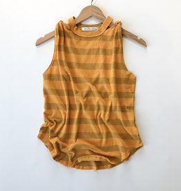 Free People the twist tank stripe more colors