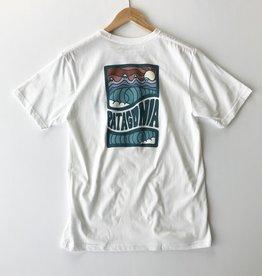 Patagonia cosmic peaks t-shirt