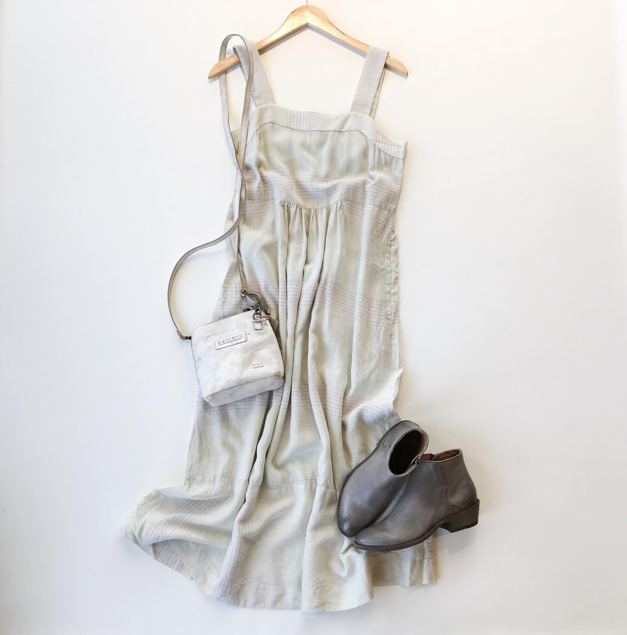 Patagonia Garden Island Dress