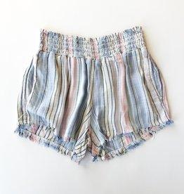 Bella Dahl horizon stripe short