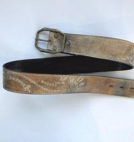 Bedstu Mohawk Belt