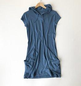 Icebreaker yanni hooded dress
