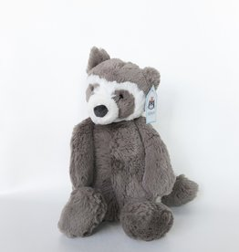 Jellycat raccoon medium