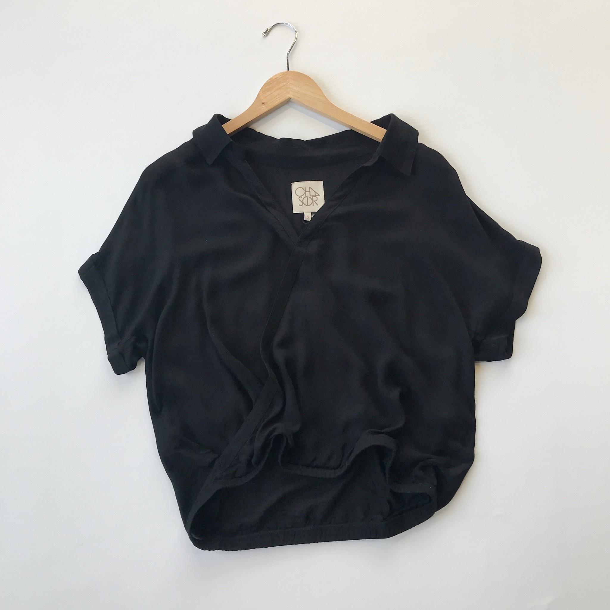 surplice shirt