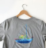 Patagonia Cap'n Cat t-shirt