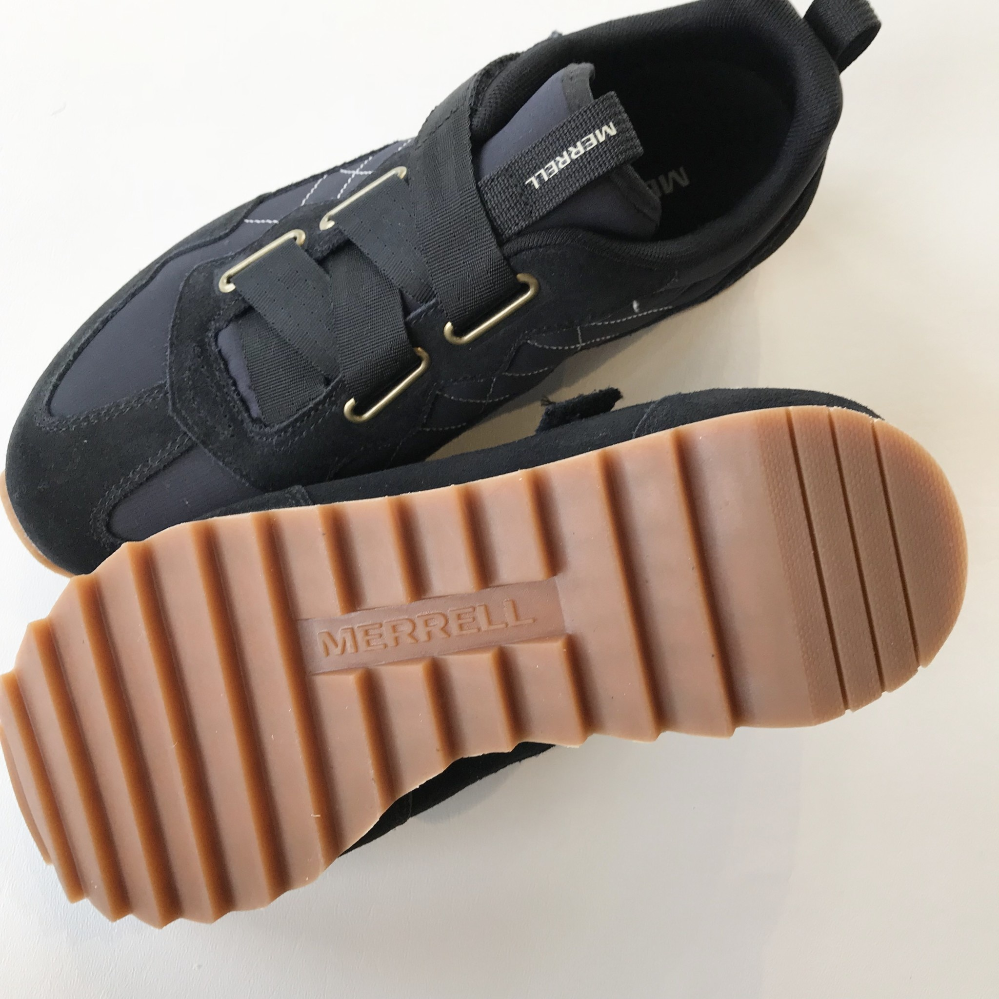 Merrell alpine sneaker cross