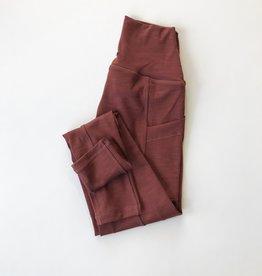 becksa 7/8 legging more colors
