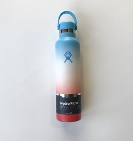 Hydro flask 24 oz rainbow More Colors