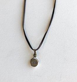 My Goodness Necklace