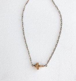 Simple Rugged Cross