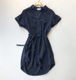 Bella Dahl ruffle dress