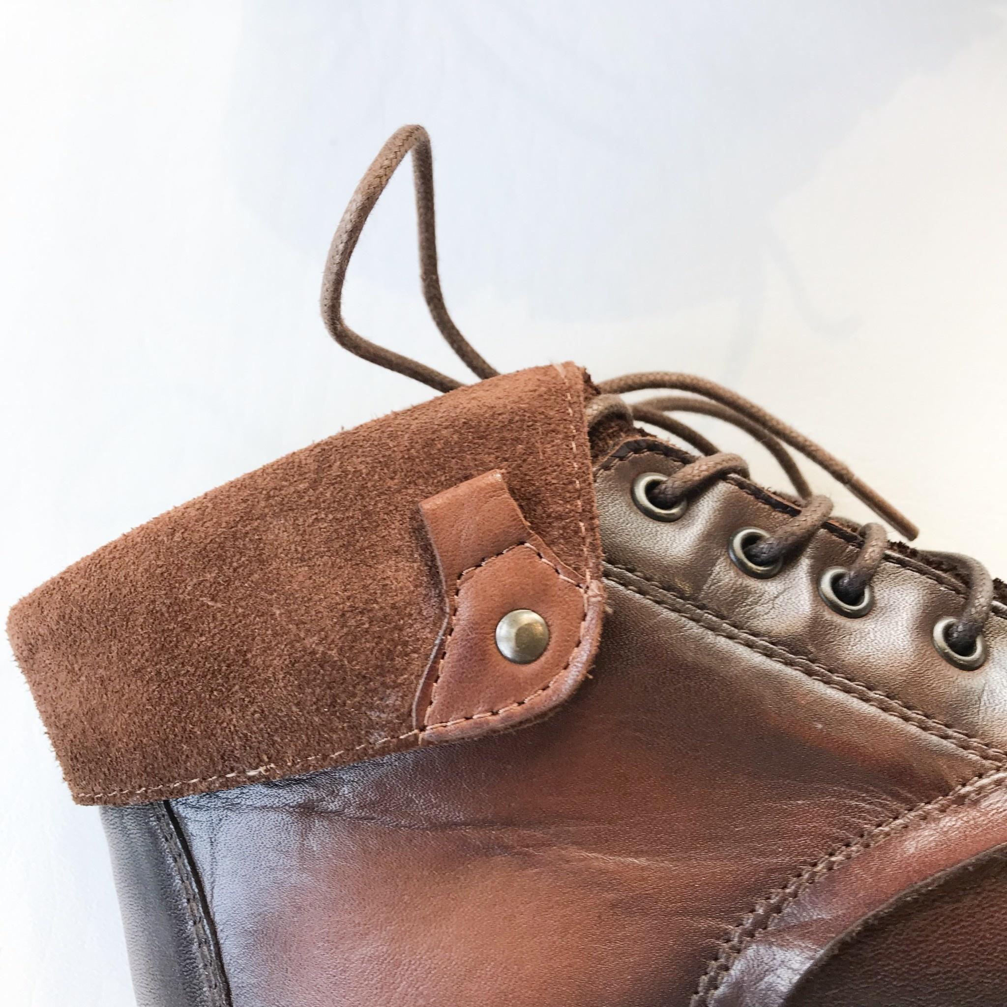 Miz Mooz luka boot