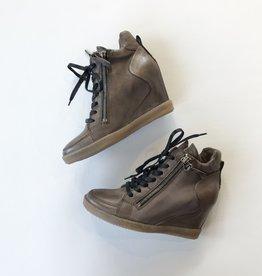 Miz Mooz adela wedge sneaker