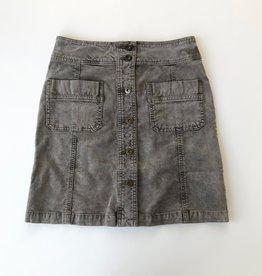 prana cord merrigan skirt