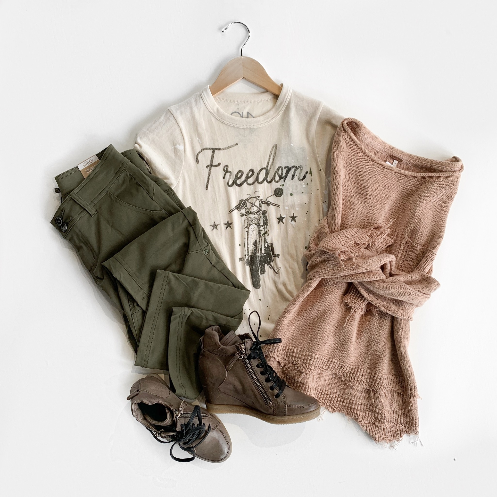 chaser basic slim tee more colors