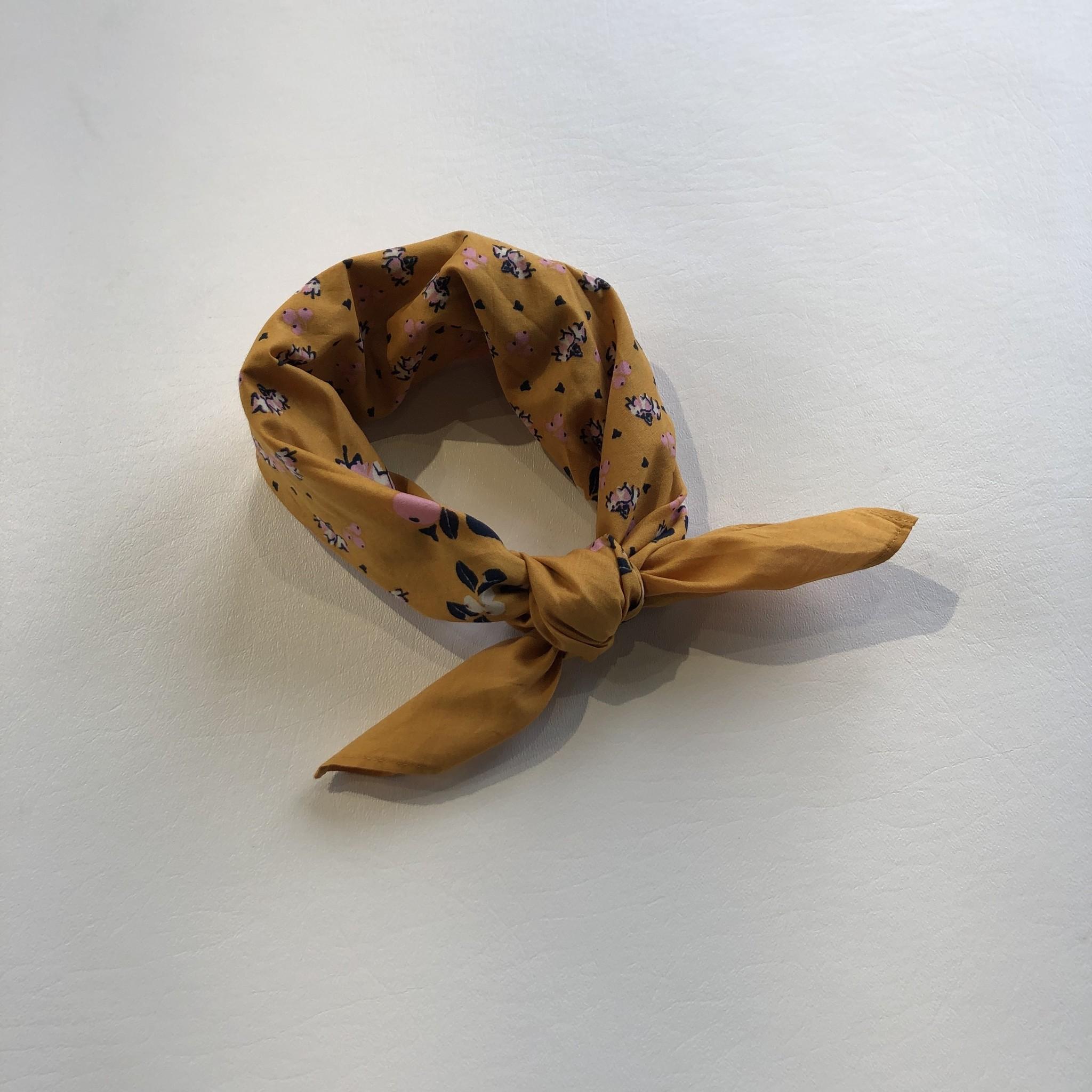 patagonia bandana