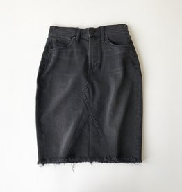 articles of society sherry skirt