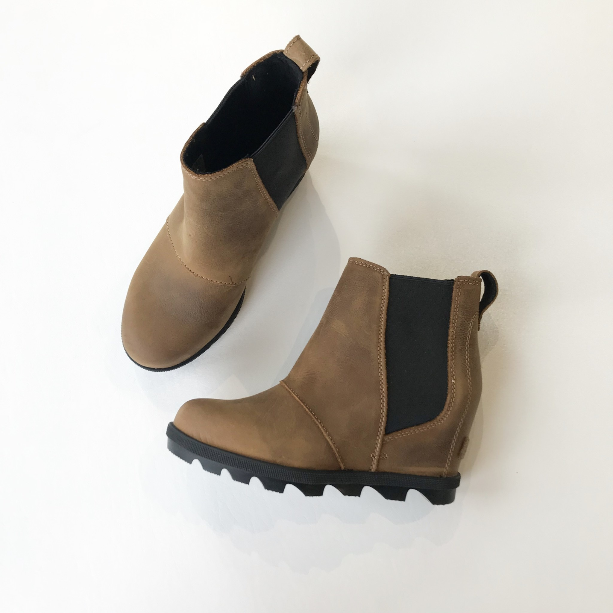 Sorel joan of arctic wedge II chelsea