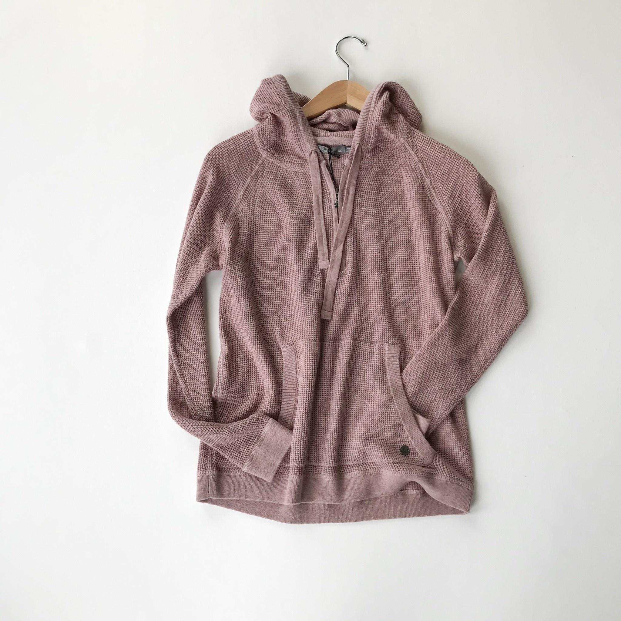 Prana milani hoodie