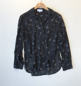 Bella Dahl daisy button down
