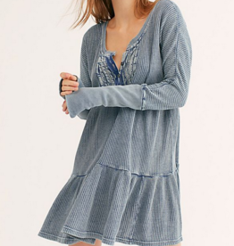 Free People jolene mini dress