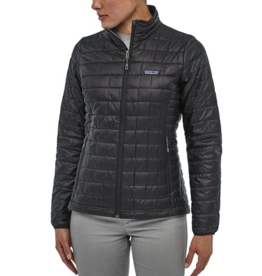 Patagonia nano puff jacket more colors