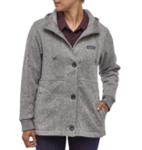 Patagonia better sweater coat