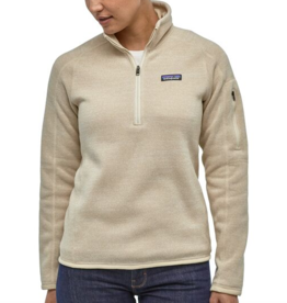 Pataongia better sweater 1/4 zip MORE COLORS