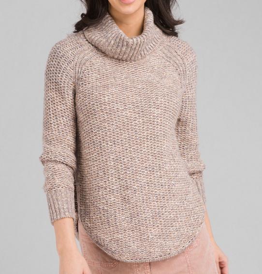Prana callisto sweater