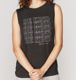 Spiritual Gangster be kind  tank