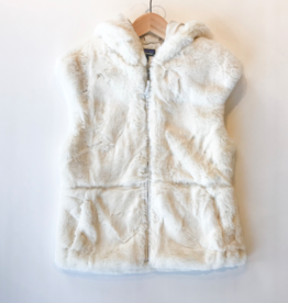 Patagonia lunar hooded vest