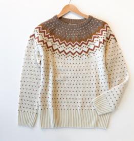 Fjallraven ovik knit sweater MORE COLORS