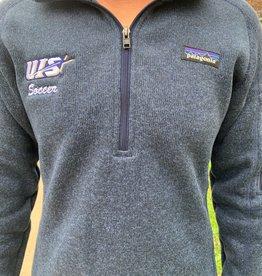 UIS Patagonia Men's Better Sweater Quarter Zip