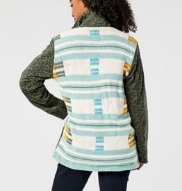 Carve ryder jacket