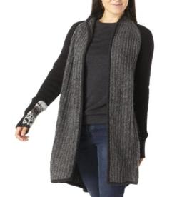 Smartwool speren wrap sweater