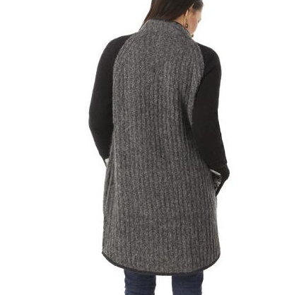 Smartwool chup speren wrap sweater