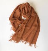 beetle cashmere & silk scarves