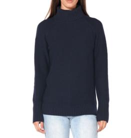 Icebreaker roll neck waypoint sweater