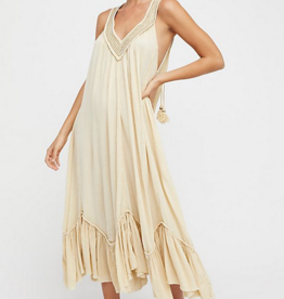 Free People dreams of bali maxi