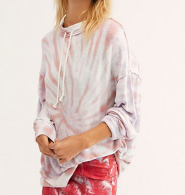 Free People best catch tie dye