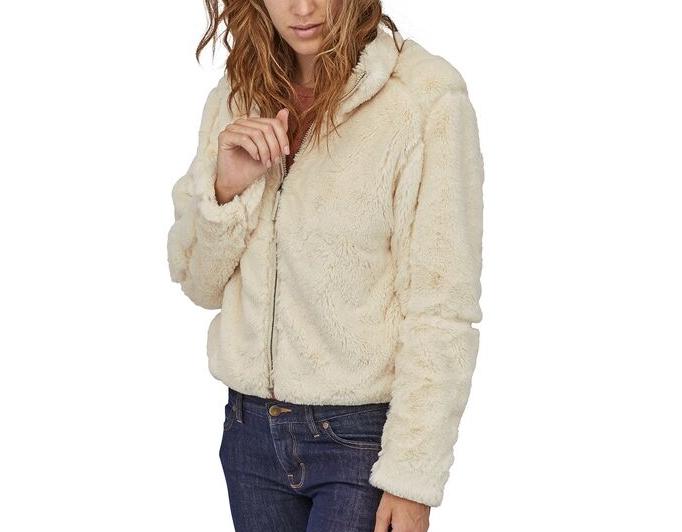 Patagonia lunar frost jacket