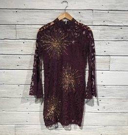 Free People North Star Dress