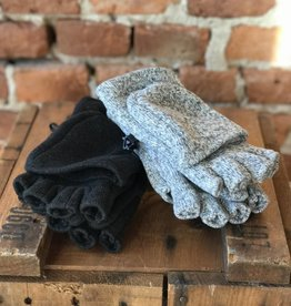 Patagonia Better Sweater Gloves Black